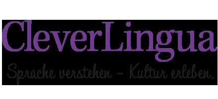Eine weitere Clever Lingua Website